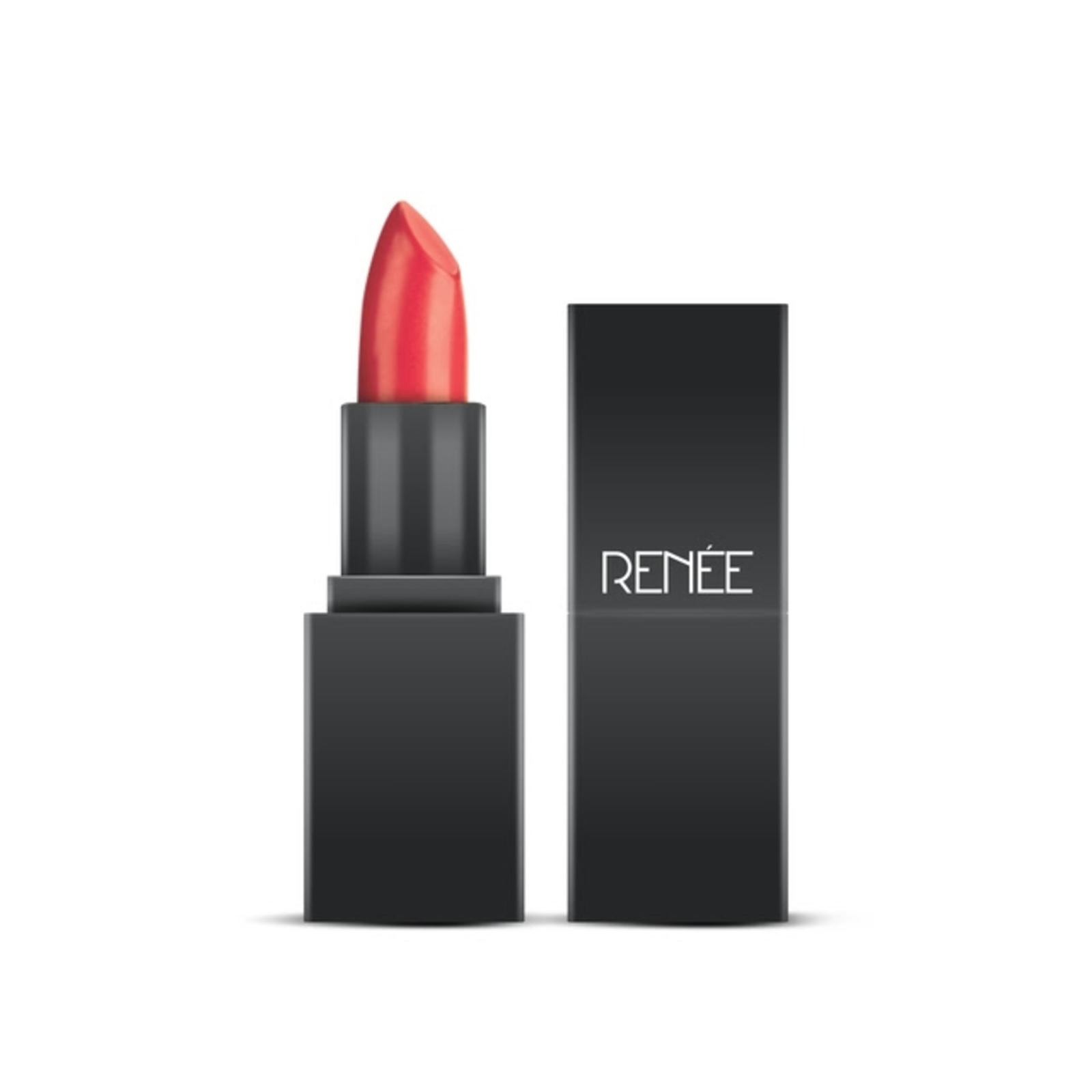 RENEE Mini Creme Lipstick (Red Raven)