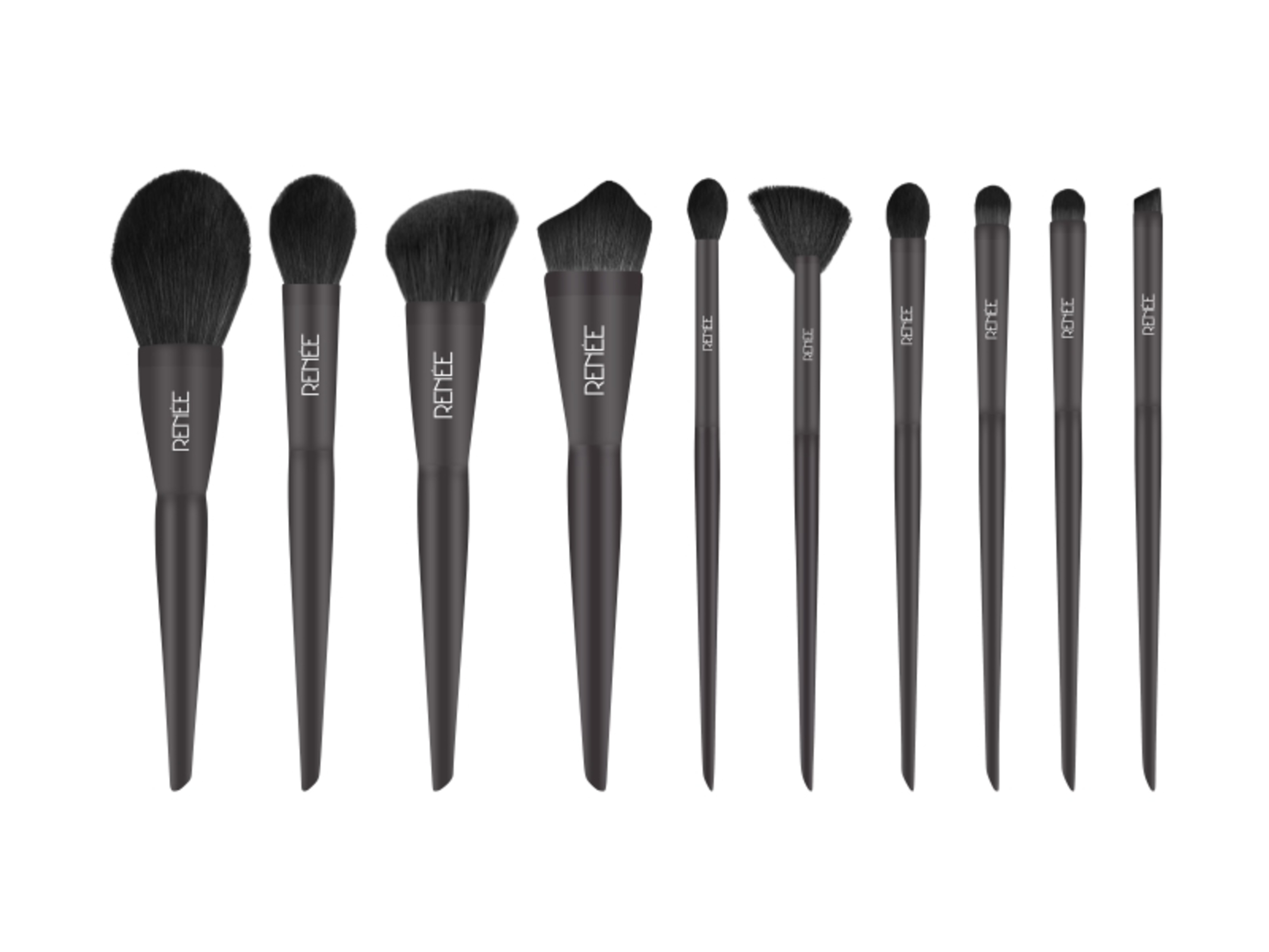 RENEE Brushes (Set of 10)